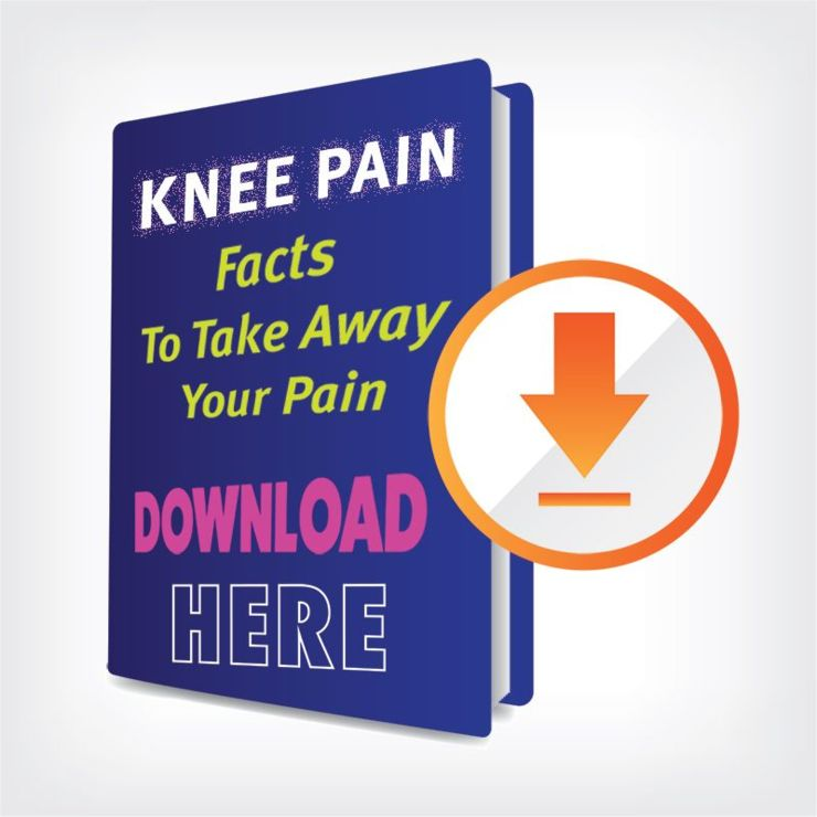 Knee Pain eBook Download