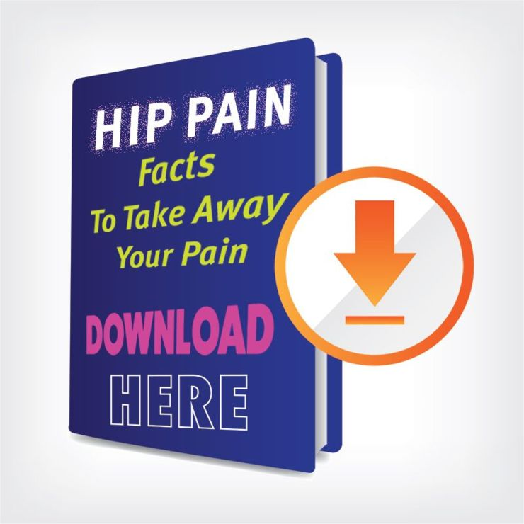 Hip Pain eBook Download