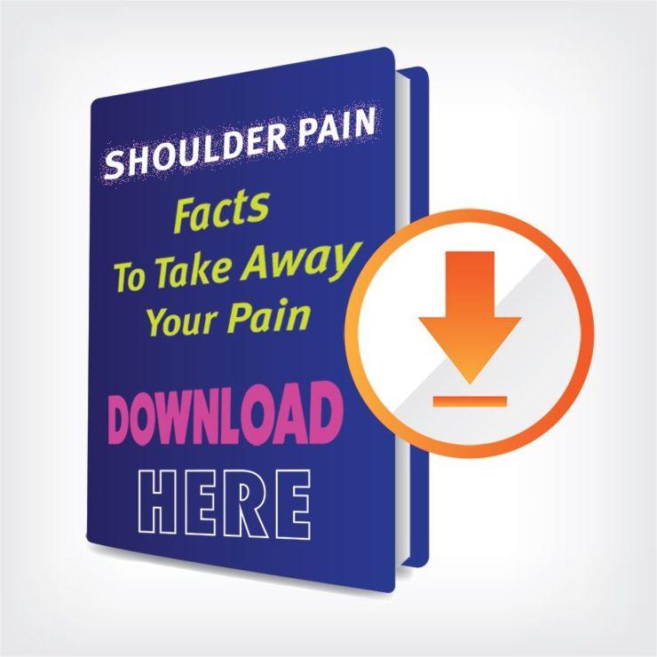 Shoulder Pain eBook Download